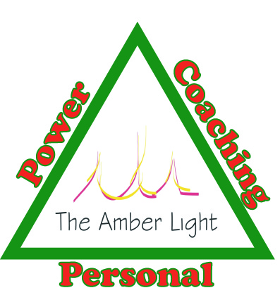 cc2010-2014 The Amber Light Publishers Personal Power Coaching for Everyone