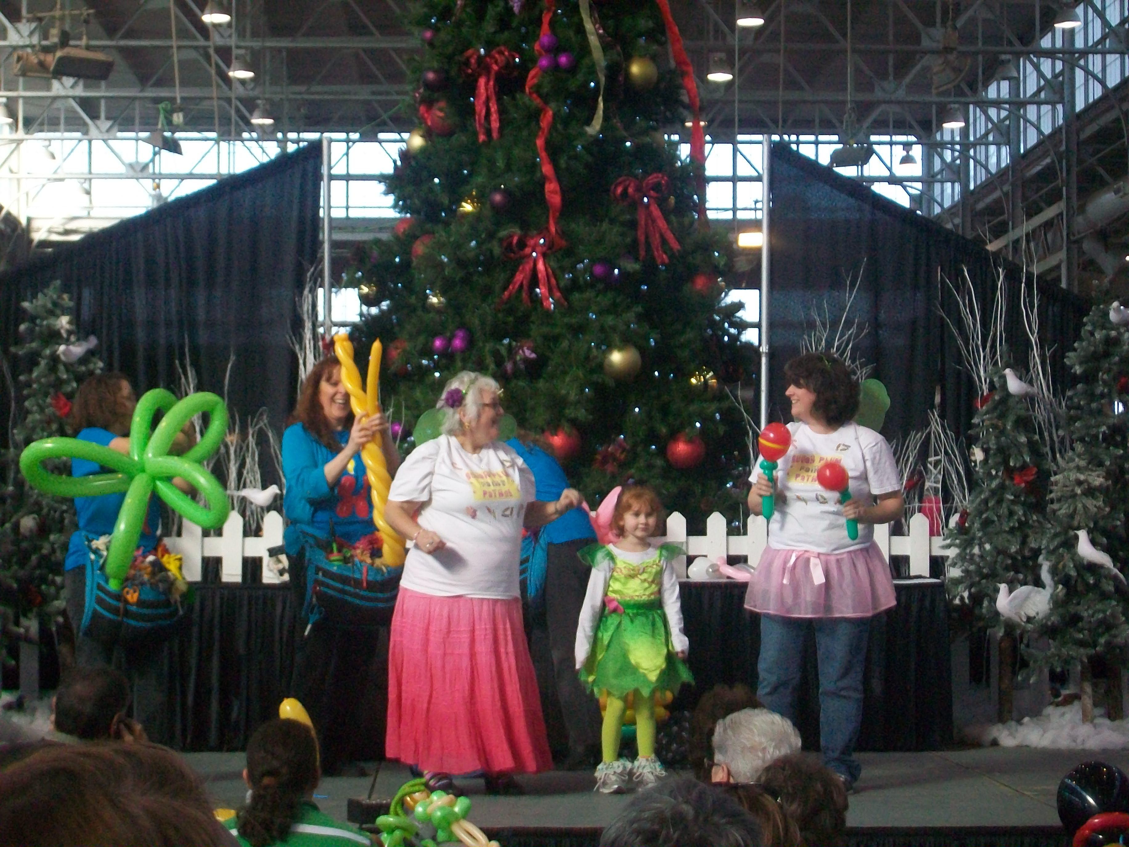 Christmas Gift & Hobby Show (pt. #2) | The Amber Light\'s Blog