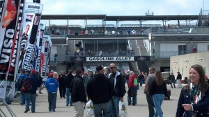 Gasoline Alley Opening day!
