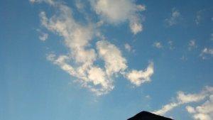 summer sky 2013
