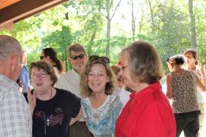 Burnett McKinney 2013 reunion